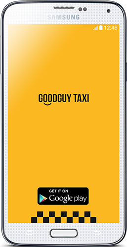 Download GoodGuy Taxi for Android